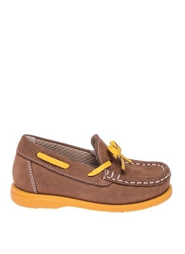 Mammaramma Ayakkabı Taba